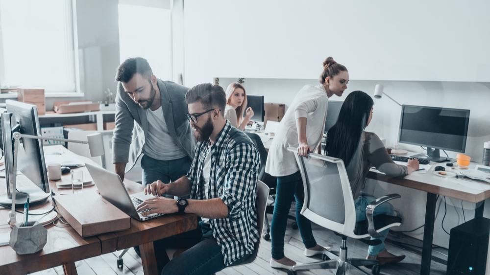 5 suksessfaktorer for vellykket outsourcing av Facility Management
