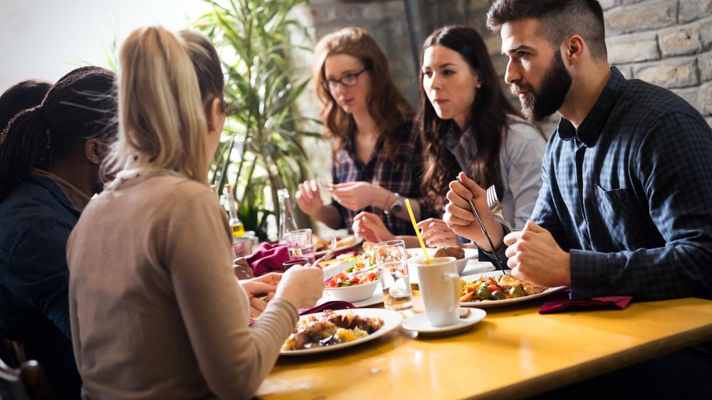 7 gode grunner til å outsource kantinedriften