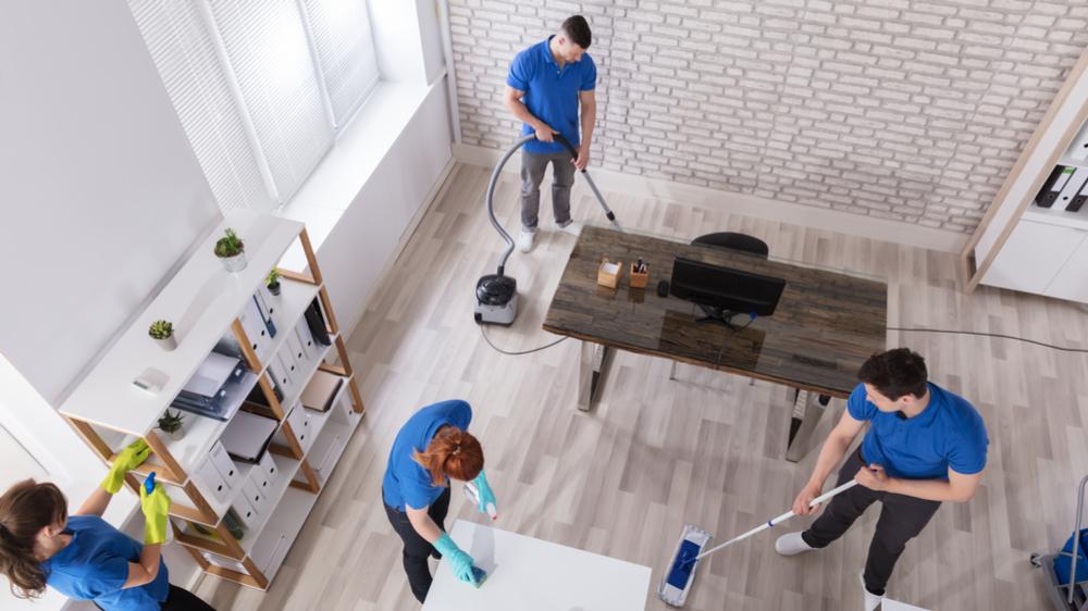 Godkjent renhold: 5 tips til å velge riktig leverandør
