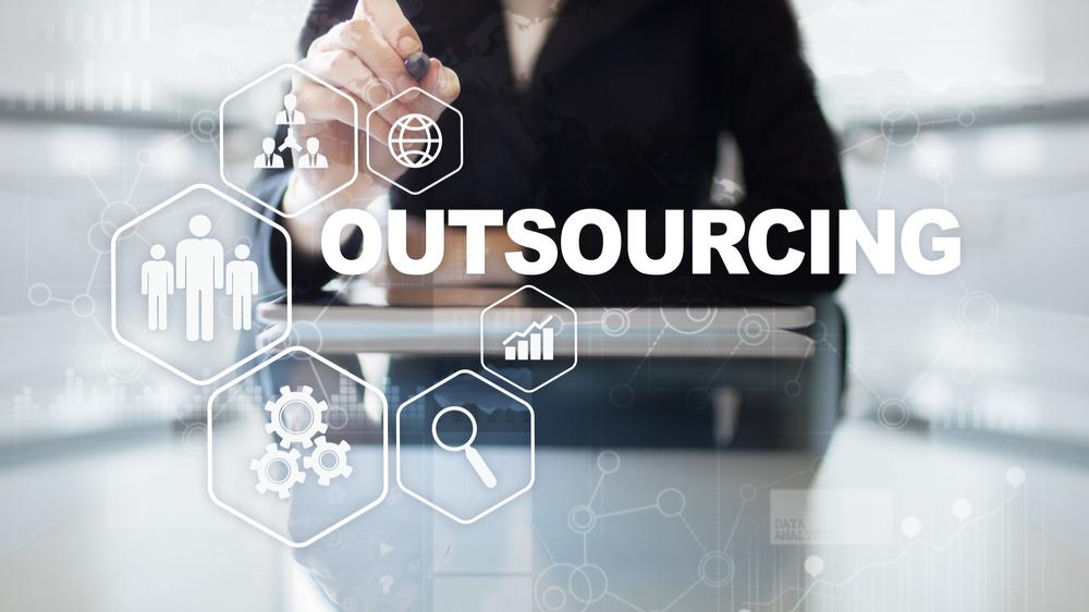 Guide til outsourcing av servicetjenester