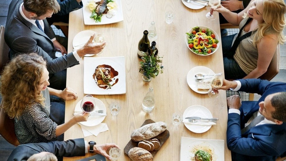 Kantine og personalresturant - forskjeller, likheter og valgmuligheter