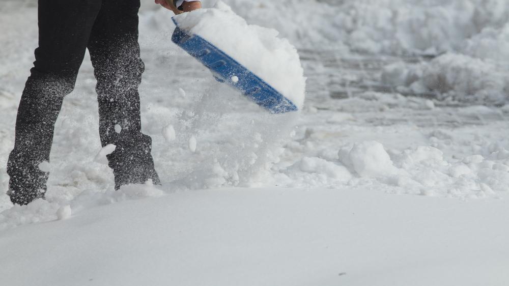 Nå kommer vinteren 5 ting du må tenke på i bygget ditt