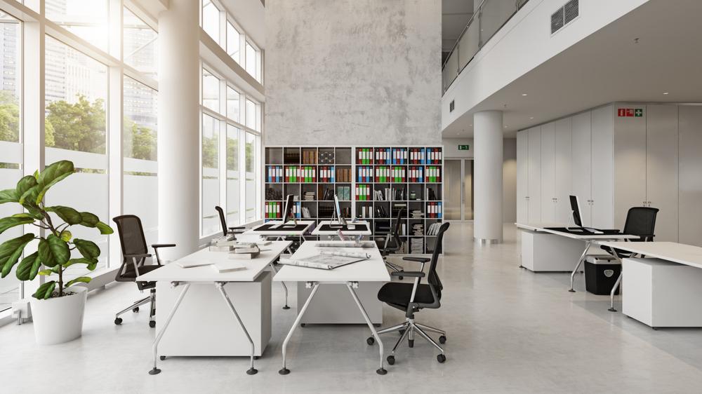 5 enkle tiltak for å forbedre inneklimaet på arbeidsplassen