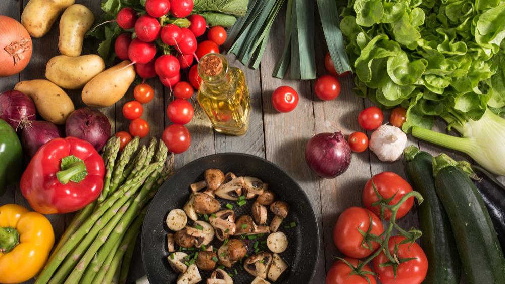 9 tegn som kjennetegner de mest bærekraftige kantineleverandørene