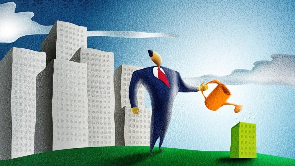 Bærekraftig utvikling innenfor Facility Management