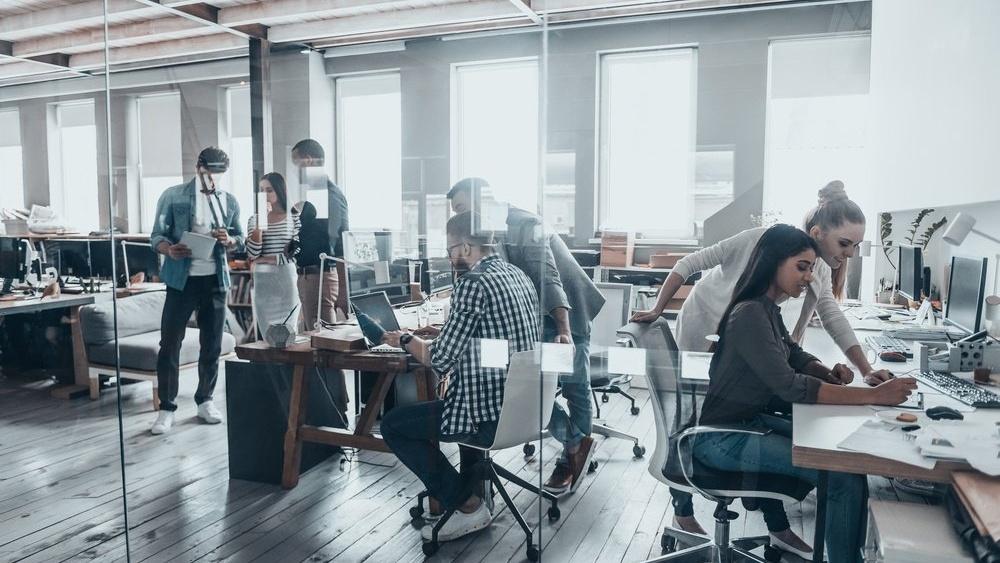 Fellesnevnere hos de bedriftene som lykkes med Facility Management