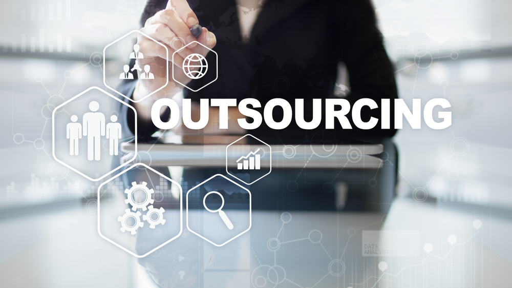 Guide til outsourcing av servicetjenester