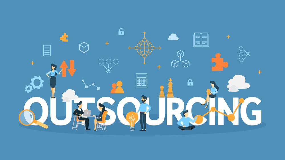 Hva du må vite om outsourcing av servicetjenester