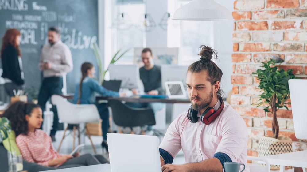 Hva gårdeiere må vite om coworking og Facility Management