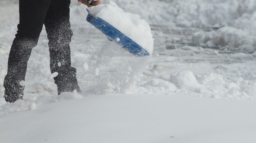 6 ting du må tenke på for å sikre bygget ditt for vinteren