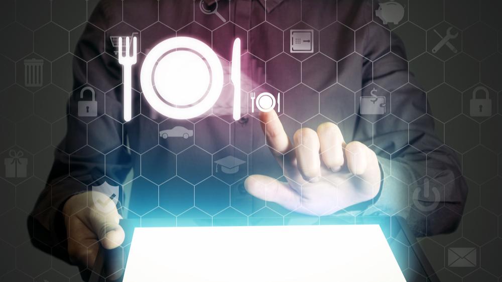 Slik kan teknologi endre opplevelsen i din personalrestaurant