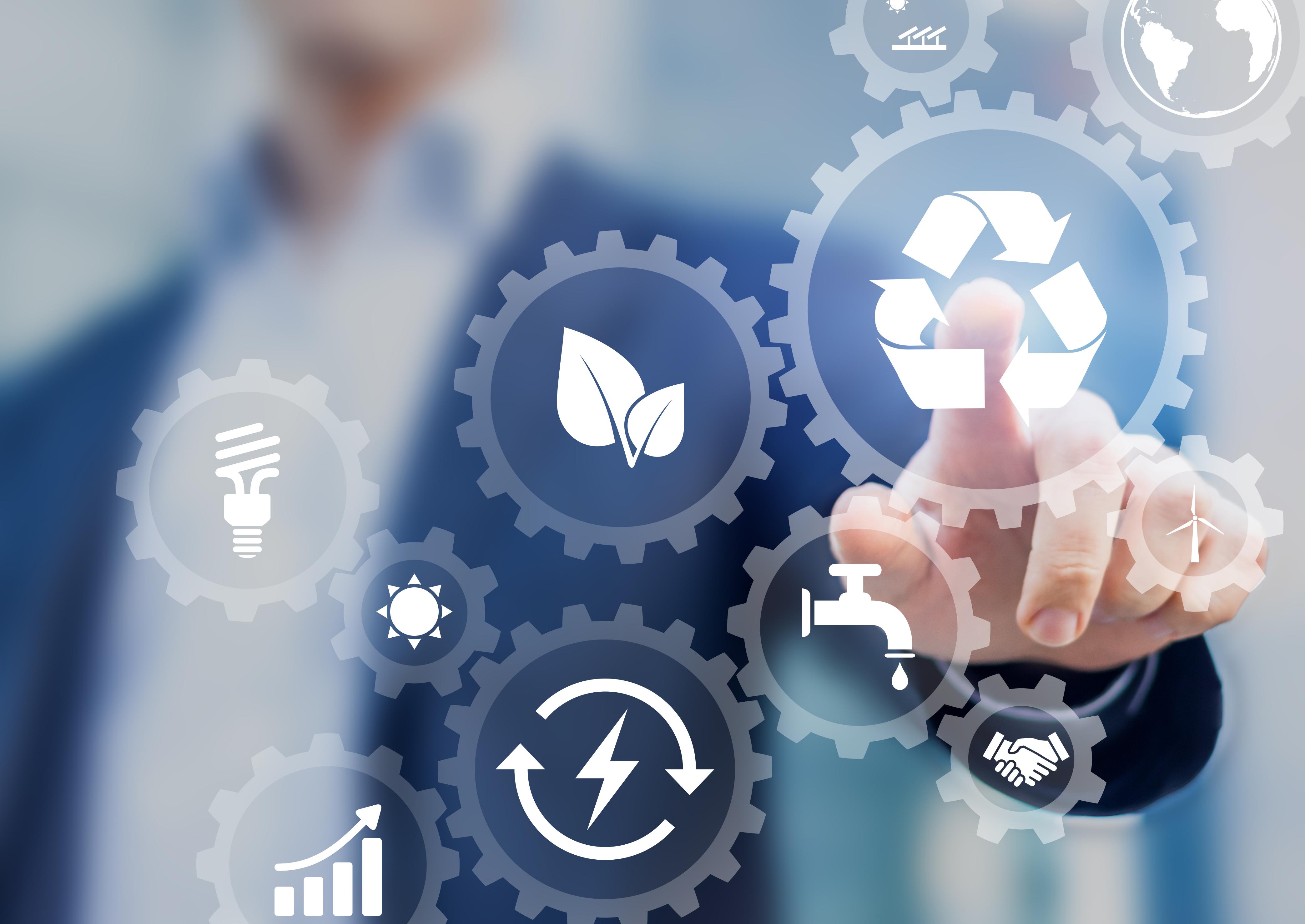 Bærekraft i praksis: Slik jobber Toma med bærekraft og inkludering