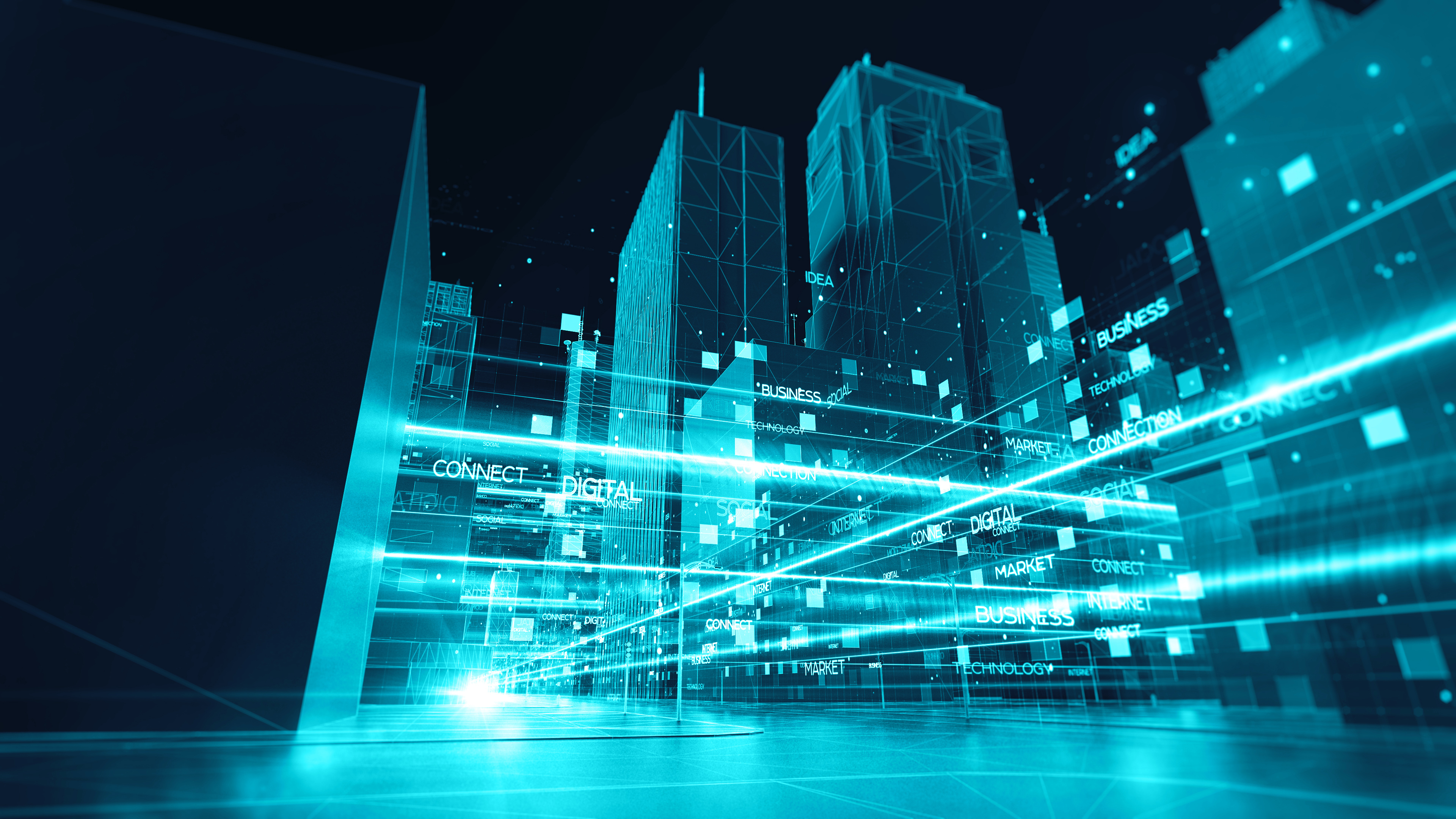 Toma og Property Management Norge går sammen for å digitalisere fremtidens bygg